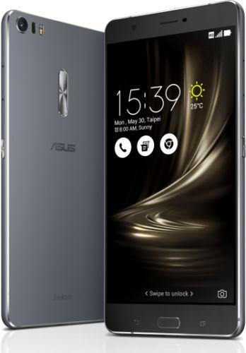 Nuevo ASUS Zenfone 3 Ultra