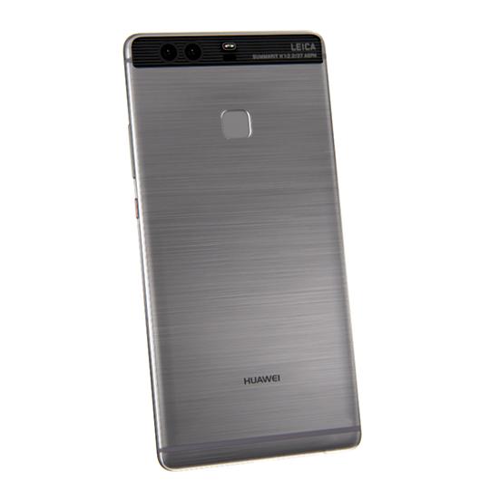 Trasera del Huawei P9 Plus