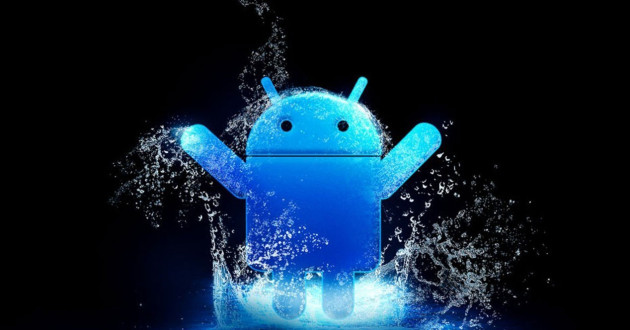 Actualiación del sistema oeprativo Android
