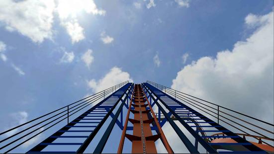 Aplicación Cedar Point VR