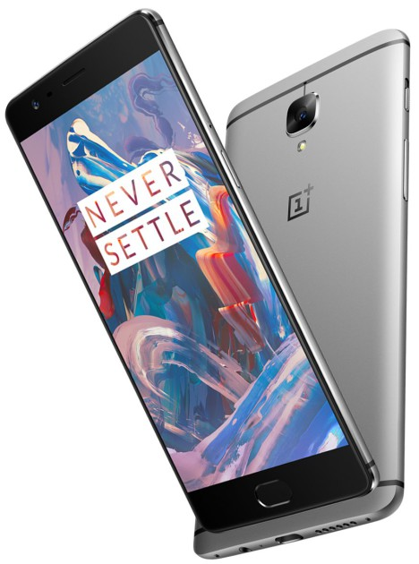 Imagen del Motorola Moto G4