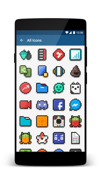 packs de iconos pixbit
