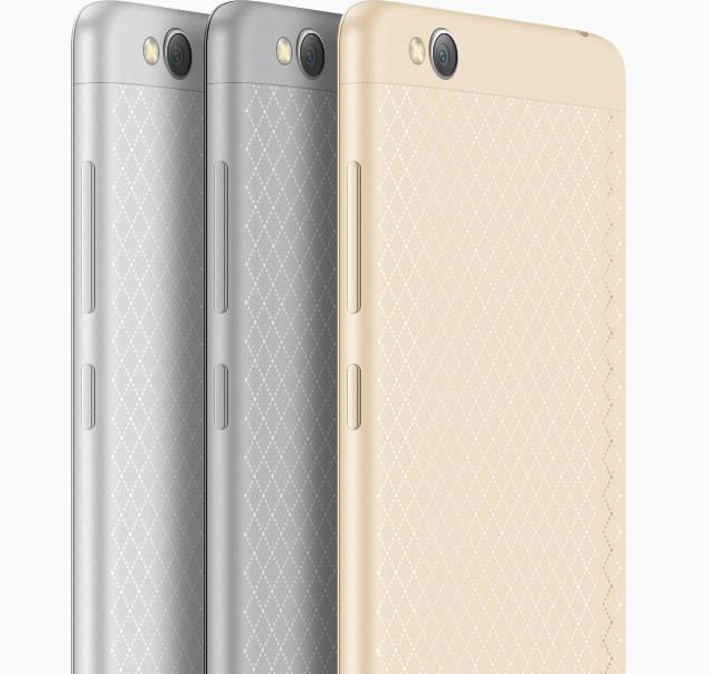 Xiaomi Redmi 3 Colores