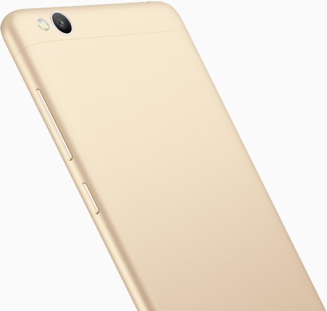 Xiaomi Redmi 3 Dorado