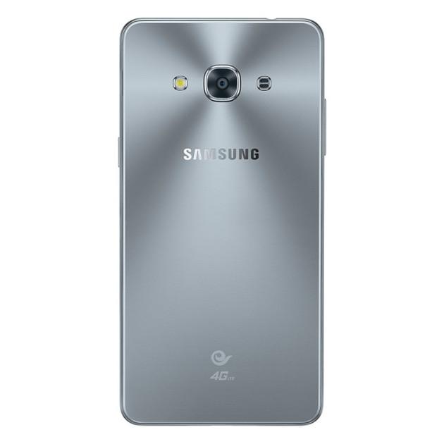 Imagen trasera del Samsung Galaxy J3 Pro