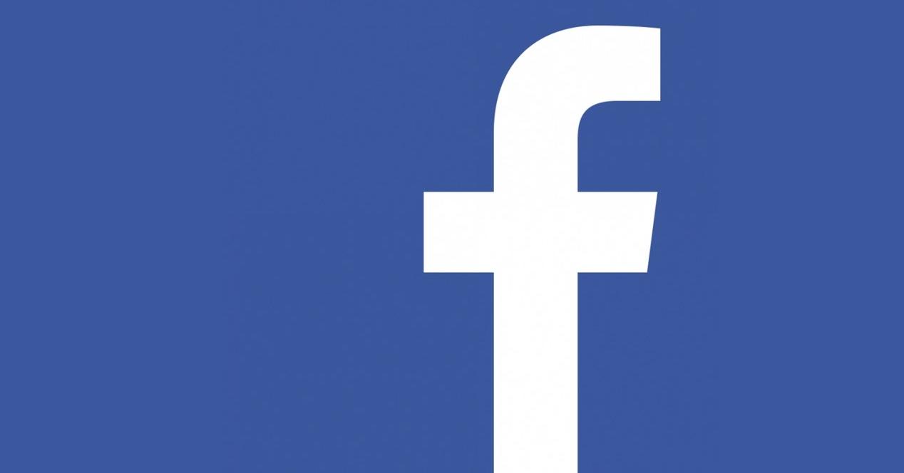 Facebook Logo Portada