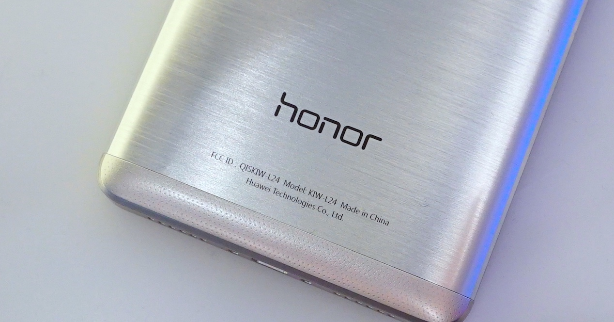 Honor 5X Logo