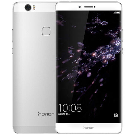 Phablet Honor Note 8 color plata