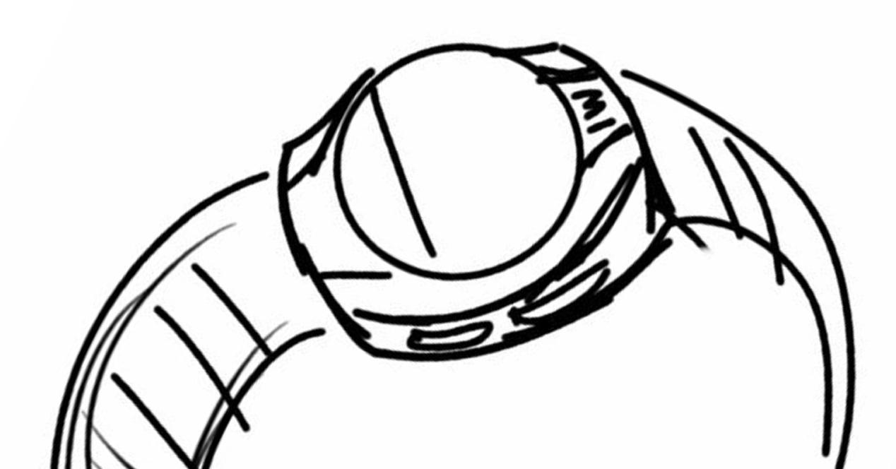 Xiaomi Mi Watch Portada