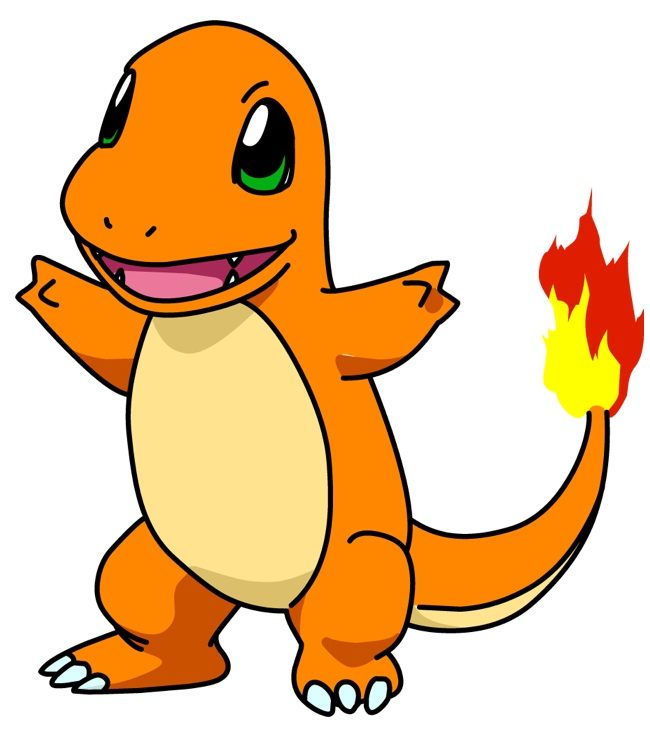 How to have a supervitaminado Charmeleon in Pokmon GO