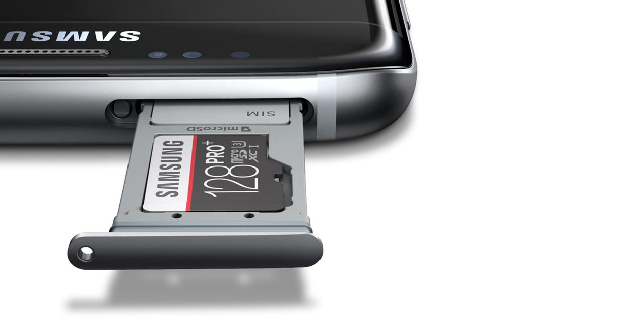 Samsung Galaxy S7 SD