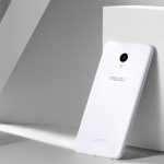 Meizu M5 blanco