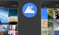 La app Fondos de pantalla de los Google Pixel llega a todos los Android