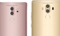 Huawei Mate 9: confirmados los dos tamaños, y la cámara dual en las dos versiones