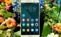 Primeras imágenes reales del Huawei Mate 9