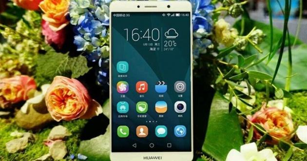 Huawei Mate 9 Real