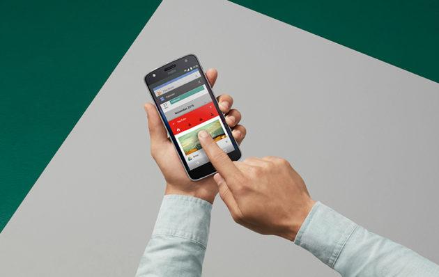 Motorola Moto Hero