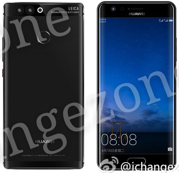 Huawei P10 Pro