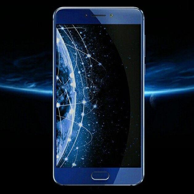 Meizu X Azul Frontal