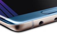 El Samsung Galaxy S7 Edge en color Blue Coral llegará el 5 de noviembre