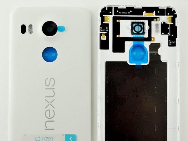 reparacion Google Nexus 5X