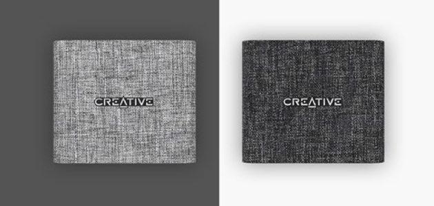 Creative NUNO micro