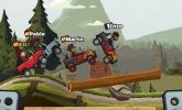 Hill Climb Racing 2, la secuela de un gran juego de coches multijugador