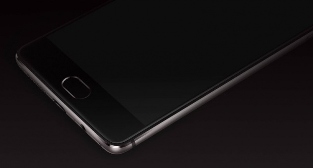OnePlus 3T Diseño