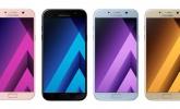 Samsung Galaxy A5 (2017): diseño, colores y precio