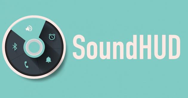 SoundHUD