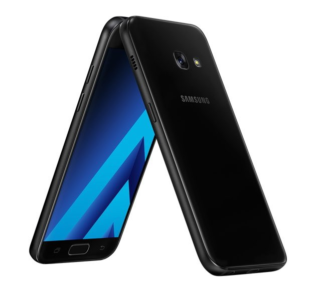 f96a29bab Prices in Europe confirmed for Galaxy A5 (2017) and Galaxy A3 (2017)