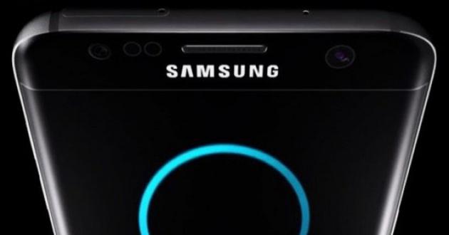 Samsung Galaxy S8 Continuum