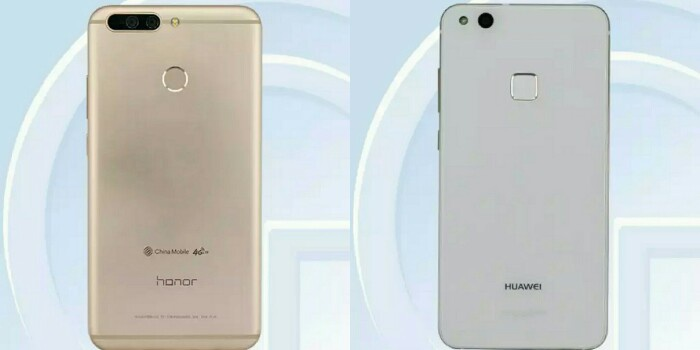 nuevos modelos de Honor y Huawei