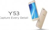El Vivo Y53 con procesador Snapdragon 425 ya es oficial por 150 euros