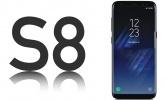 Nuevos datos del Samsung Galaxy S8: más pantalla, más resolución, más colores