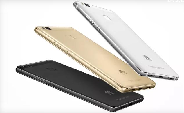 Teléfono Huawei P9 Lite