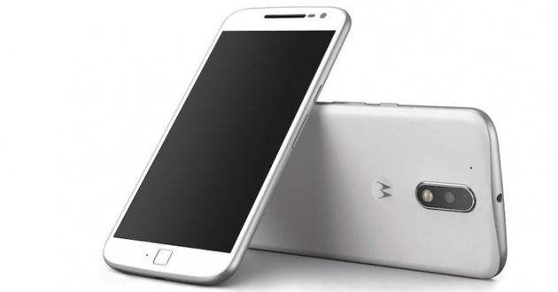 android 7 para el moto g4