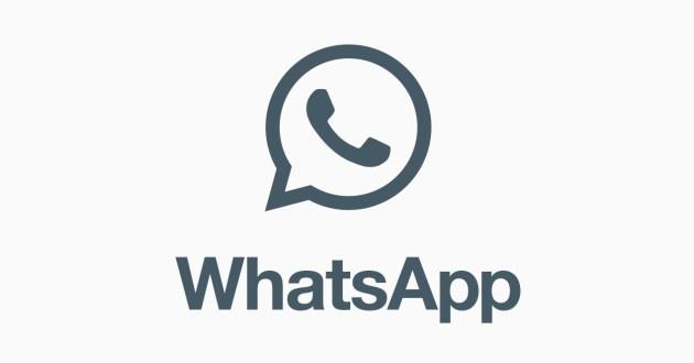 WhatsApp Logo Portada