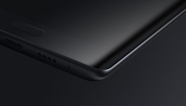 Xiaomi Mi Note 2 Pantalla Curva