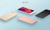 Así es el nuevo Xiaomi Mi5C con procesador Surge S1