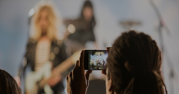 Sistema de audio 3D Nokia OZO