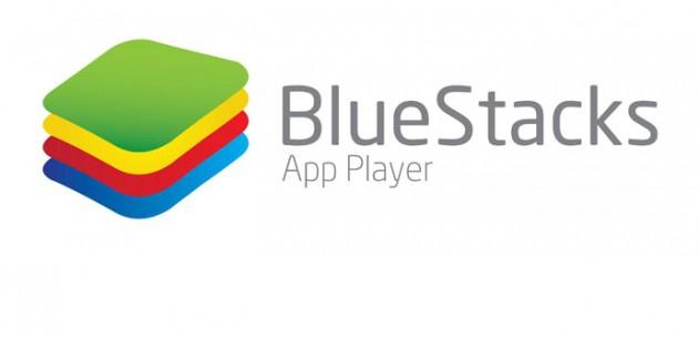 Logotipo BluetStacks