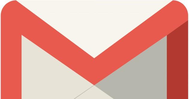 Gmail Portada