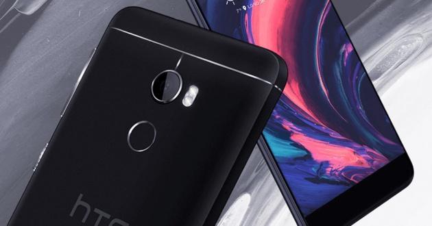 HTC One X10 Nuevo