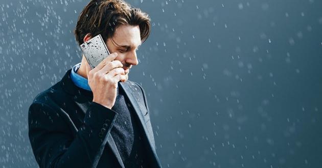 Sony Xperia XZ Premium Cromado
