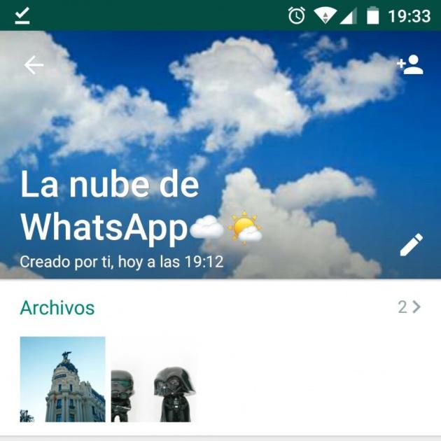 Cómo pasar datos al PC con Whatsapp