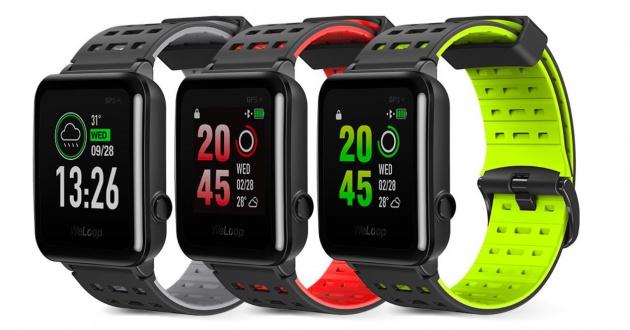 Xiaomi Apple Watch barato