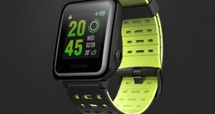 Xiaomi-Hey-3S-Apple-Watch-Barato