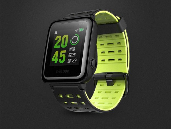 Xiaomi Hey 3S Apple Watch Barato