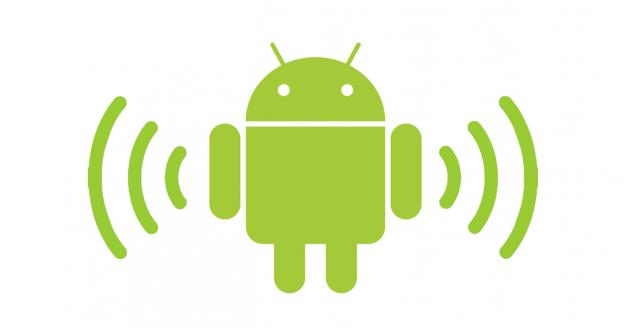como controlar la conexion wifi de dos androids con uno